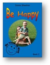 Being Happy No Worries